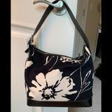 Kate Spade Bags | Kate Spade Mia Handbag In Black And White. | Color: Black/White | Size: Os