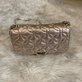 Michael Kors Bags   Pink With With Chain Strap Michael Kors Purse   Color: Pink/Silver   Size: Small