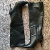 Michael Kors Shoes | Michael Kors Boots | Color: Black | Size: 7