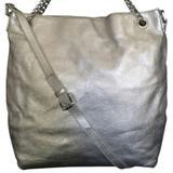 Michael Kors Bags | Michael Kors Jet Set Chain Strap | Color: Silver | Size: Os