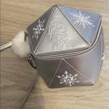 Disney Bags | Danielle Nicole Frozen Bag | Color: Gray/Silver | Size: Os
