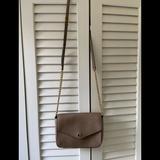 Michael Kors Bags   Michael Kors Shoulder Bag   Color: Tan   Size: Os