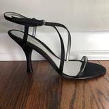 Nine West Shoes   Never Worn Nine West Black Bakina Sandal Size 8.5   Color: Black   Size: 8.5
