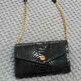 Michael Kors Bags | Cute Michael Kors Mini Purse, Clutch | Color: Black | Size: Os
