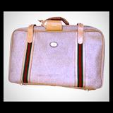 Gucci Bags   Gucci Luxurious. Luggage Vintage   Color: Cream/Tan   Size: Extra Large