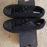 Converse Shoes | Converse Women Shoes | Color: Black | Size: 6.5