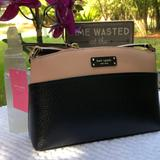 Kate Spade Bags   Nwt Fossil Crossbody Bag   Color: Black/Pink   Size: Os