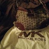 Michael Kors Bags | Michael Kors | Color: Brown | Size: Os