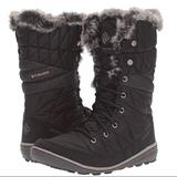 Columbia Shoes | Columbia Womens Winter Boots | Color: Black | Size: Various