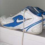 Nike Shoes   Nike Basketball Shoes! Size 9 Women   Color: Blue/White   Size: 9
