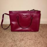 Kate Spade Bags | Kate Spade Purse Excellent Condition | Color: Purple | Size: Os