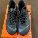 Nike Shoes | New Nike Kids Soccer Cleats | Color: Black | Size: 3.5b