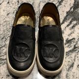 Michael Kors Shoes   Michael Kors Boys Dress Shoes   Color: Black/White   Size: 13b