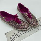 Kate Spade Shoes | Kate Spade For Keds Size 8 Shoes * | Color: Pink | Size: 8