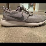 Nike Shoes | Nike Womens Tennis Shoes | Color: Gray | Size: 7