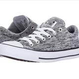 Converse Shoes | Converse All Star Womens Chuck Taylor Madison Can | Color: Black/Gray | Size: 5
