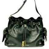 Michael Kors Bags   New Michael Kors Drawstring Bucket Black Bag   Color: Black   Size: Os