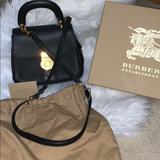 Burberry Bags | Burberry | Color: Black | Size: Os