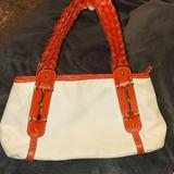 Gucci Bags | Authentic Gucci Canvas Bag Tote Pelham Hobo | Color: Red/Tan | Size: Os