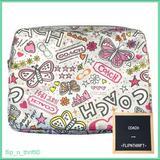 Coach Bags | Coach Laptop Case | Color: Gray/Pink | Size: Os