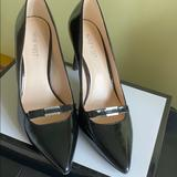Nine West Shoes | Nine West Pumps. | Color: Black | Size: 8