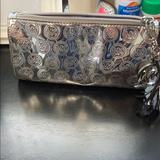 Michael Kors Bags | Michael Kors Makeup Bag | Color: Black | Size: Os