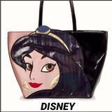 Disney Bags | Disney Danielle Nicole Jasmine Tote | Color: Gold | Size: Os