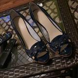 Nine West Shoes   Navy Hills   Color: Blue   Size: 8