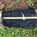 Nike Bags | Nike Sports Bag | Color: Black/White | Size: 19 By 14 Approximately See Photos