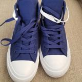 Converse Shoes   Converse Sneaker Sodalite Blue   Color: Blue   Size: 6b