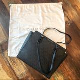 Michael Kors Bags | Michael Kors - Black Dee Dee Convertible Tote | Color: Black | Size: Os