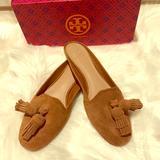 Tory Burch Shoes | New Tory Burch Shoes Women Size 6.5 | Color: Tan | Size: 6.5