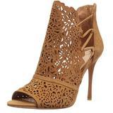 Jessica Simpson Shoes   Jessica Simpson Keelin Suede Tan Dress Pumps   Color: Tan   Size: 7.5