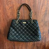 Kate Spade Bags   Kate Spade Quilted Chain Strap Purse   Color: Black   Size: Os