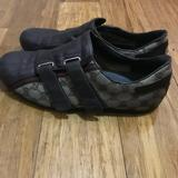 Gucci Shoes   Never Wear Them Anymore   Color: Brown/Tan   Size: 11.5