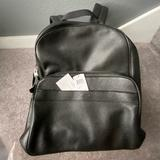 Coach Bags   Mens Coach Backpack   Color: Black   Size: Os
