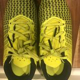 Under Armour Shoes | Kids Under Armour Soccer Cleats | Color: Black/Yellow | Size: 12g