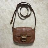 Michael Kors Bags   Michael Kors Brown Leather Cross Body, Small   Color: Brown   Size: Os