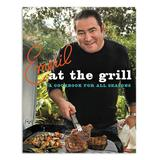 HarperCollins Cookbooks - Emeril at the Grill Paperback