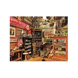 Springbok Puzzles Puzzles undefined - Americana 500-Piece Puzzle