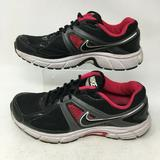 Nike Shoes | Nike Dart 9 Running Shoes Athletic Sneakers Lace U | Color: Black | Size: 9