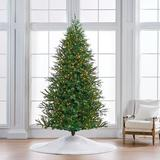 Oregon Pine Color Changing Full Profile Tree - 9 Ft. - Frontgate - Christmas Tree