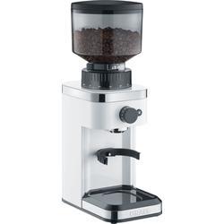 Graef Kaffeemühle CM 501, 140 individuelle Mahlgradeinstellungen weiß Kaffee Espresso SOFORT LIEFERBARE Haushaltsgeräte