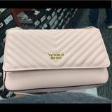 Victoria's Secret Bags | Matching Victoria Secret Purse And Wallet | Color: Pink | Size: Os