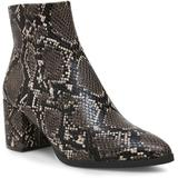 Dafni Bootie - Black - Madden Girl Boots