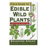 National Book Network Wellness Books - Field Guide to Edible Wild Plants, Second Edition Paperback