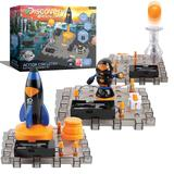 Discovery Mindblown Toy Circuitry Action Experiment Set, Multicolor