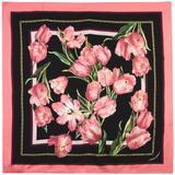 Scarf - Pink - Dolce & Gabbana Scarves
