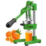 Vivohome Citrus Juicer in Green, Size 28.0 H x 6.7 W x 15.5 D in | Wayfair X002HXEW03