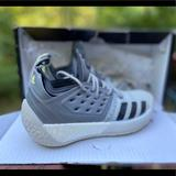 Adidas Shoes | Adidas Basketball Shoes | Color: Gray | Size: 7